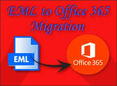 EML to Office 365