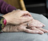 Aging Parents Care