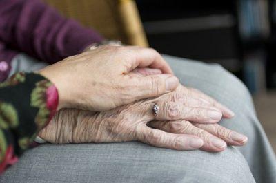 Aging Parents Care