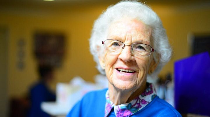 products for seniors living at home