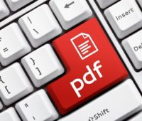 google search for pdf