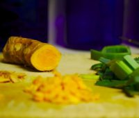 Curcumin to Fight Inflammation