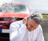what to do after a car accident injury