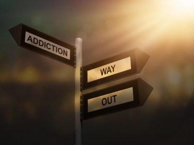 addiction rehabilitation