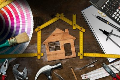 home maintenance tasks