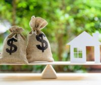 how to qualify for a real estate loan