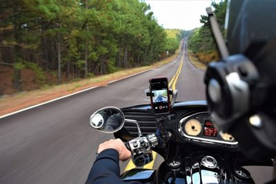 how dangerous are motorcycles