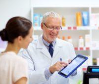 pharmacy technology