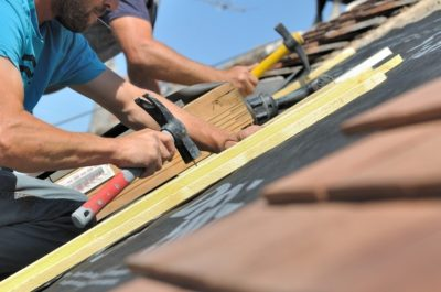 roofing ads