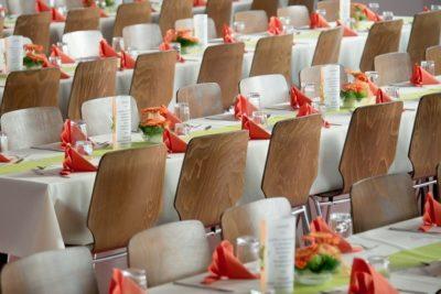 Event Planner Job
