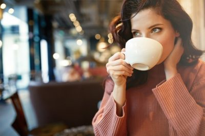 health benefits of drinking coffee