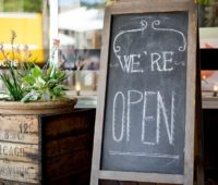 how to start a small food business