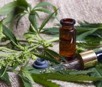 is cbd oil legal in texas