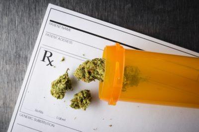 prescribe marijuana