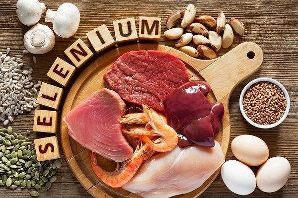selenium facts