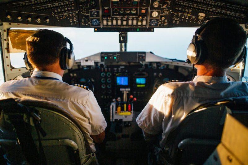 pilot's license