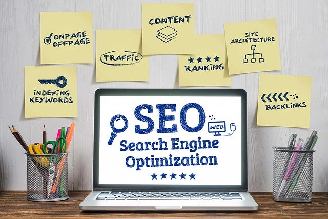 Visual SEO Strategy