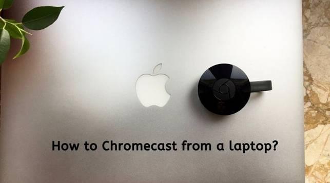 How to Chromecast