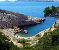 Marseilles cave