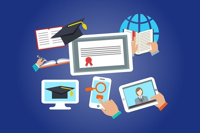 Online Education Business