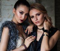 Two Russian Model