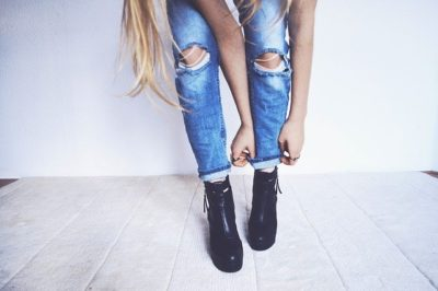Women Fashion Boot