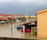 Flooding Around Your Home