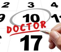 Doctor Appointments Reminder