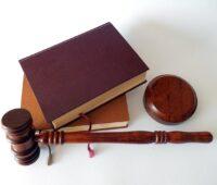 hammer of Law