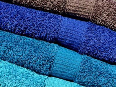 Heated Towel