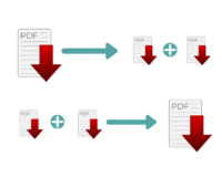 PDF Splitting and Merging