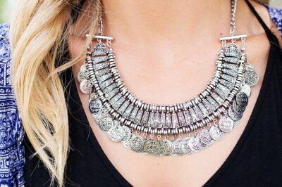 Jewelry Fall Fashion Trends