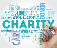 Virtual Charity Event