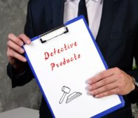 Juridical concept about Defective Products