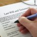 How to Write a Will: 3 Legal Steps to Get You Moving in the Right Direction