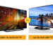 Choose the Best 32-inch TV by Comparing Sony and LG Models